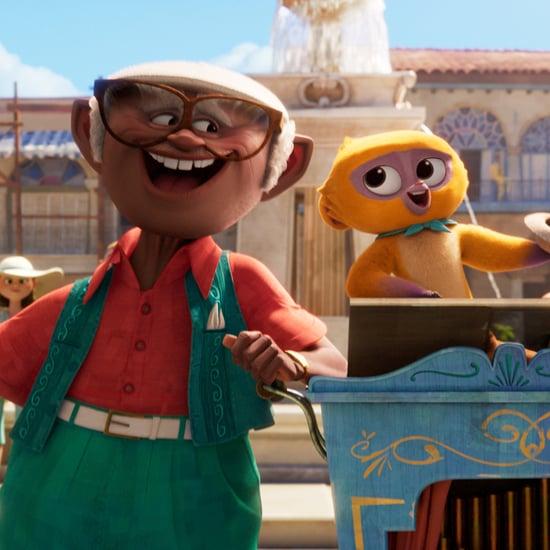 Vivo Animated Musical Netflix Trailer and Photos