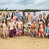 Survivor Season 33 Cast