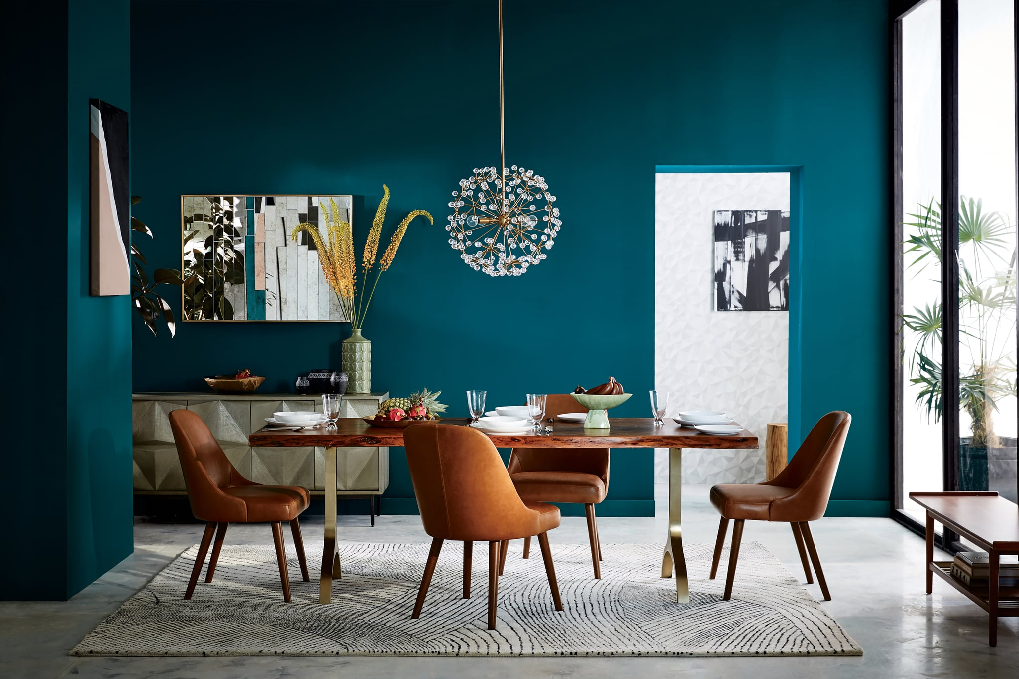 West elm collection new designs that define - Her Design Vision Is Embodied In What West Elm Is Calling The New Modern The Spring 2017 Collection Will Be The First To Embrace This New Aesthetic And