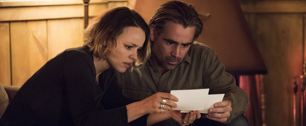 True Detective as a Romantic Comedy | Video