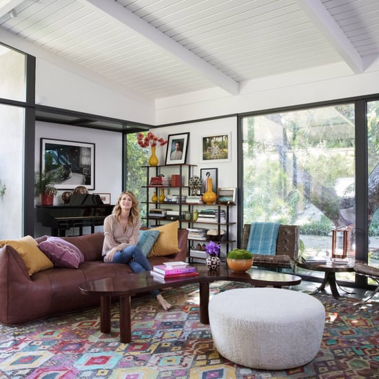 Big Little Lies Star Laura Dern's House