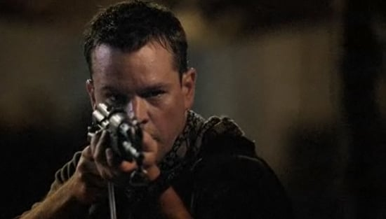 Video Trailer of Matt Damon in Universal Pictures Green Zone 2009-10-27 14:30:59