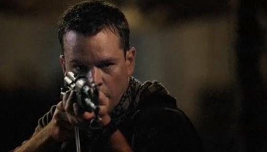 Video Trailer of Matt Damon in Universal Pictures Green Zone