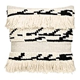 H&M Textured-Weave Cushion Cover, $39.99