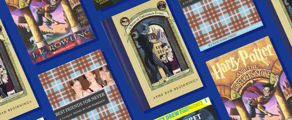 Books to Make You Feel Nostalgic