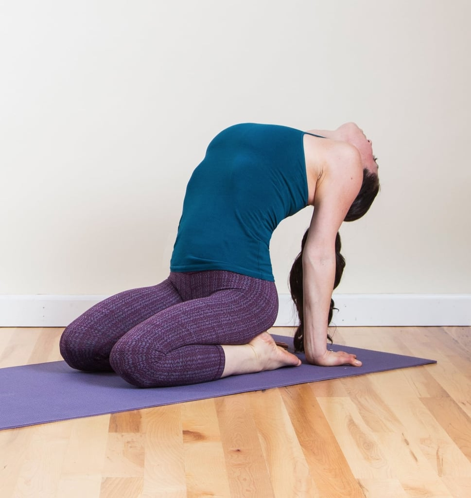 Stretches to Ease Digestion After Overeating