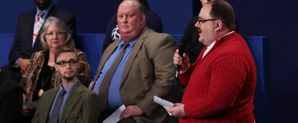 11 Kenneth Bone Memes That Are Making America Laugh Again