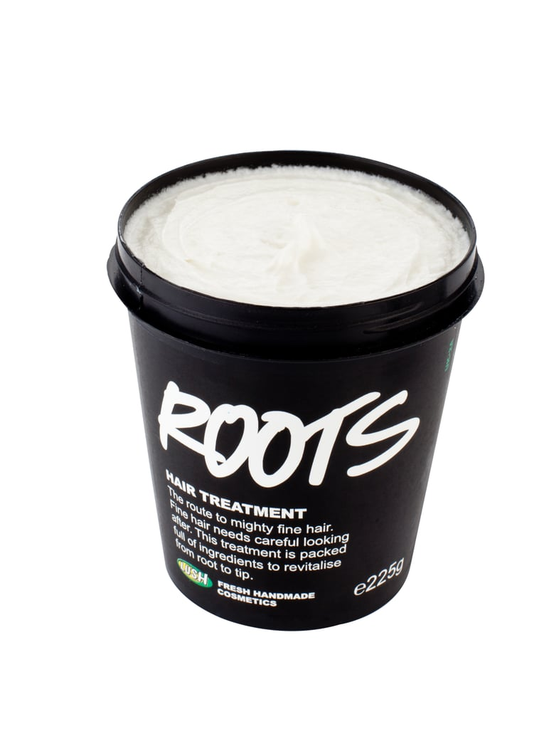 Lush Roots Hair Treatment, $19.95