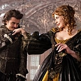 Duke of Buckingham and Milady de Winter, The Three Musketeers