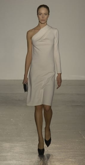 Milan Fashion Week, Fall 2007: Jil Sander
