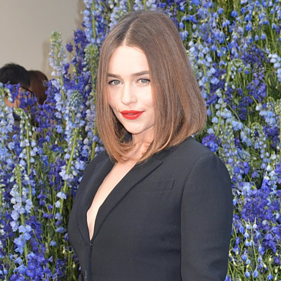 Emilia Clarke's Essay For Huffington Post UK March 2017