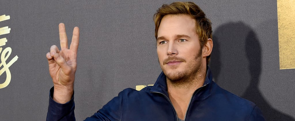 Chris Pratt GIFs
