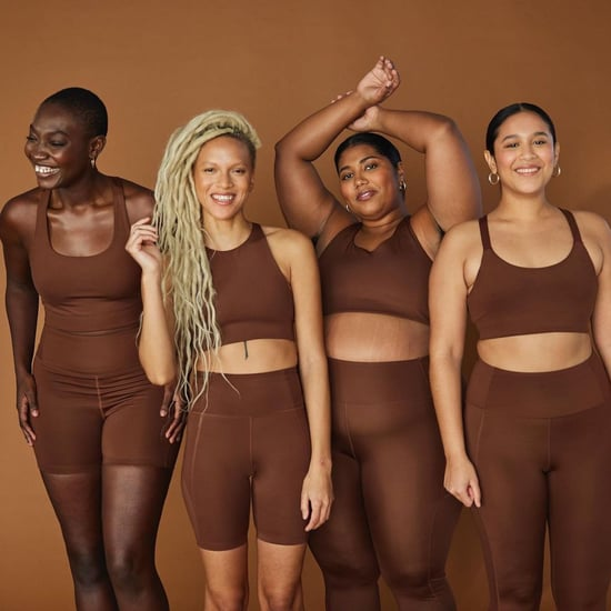 Brown Workout Clothes | 2021 Trend