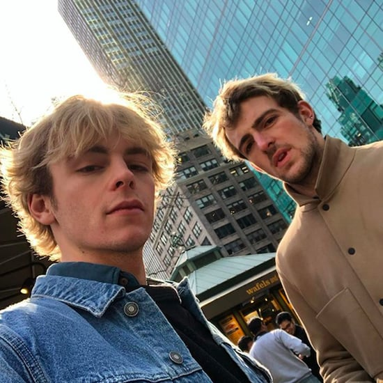 Ross and Rocky Lynch's Best Instagram Pictures