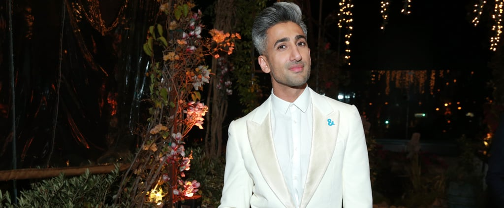 12 Things to Know About Tan France, Your Fashion-Forward Crush From Queer Eye