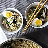 One-Pot Chicken Miso Ramen
