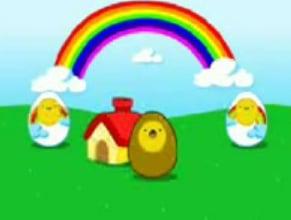"""""""I Love Egg"""" Song"""