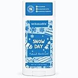 Schmidt's Natural Deodorant in Snow Day