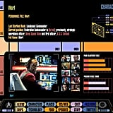 Star Trek PADD