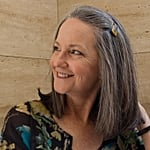 Author picture of Teresa Sharp