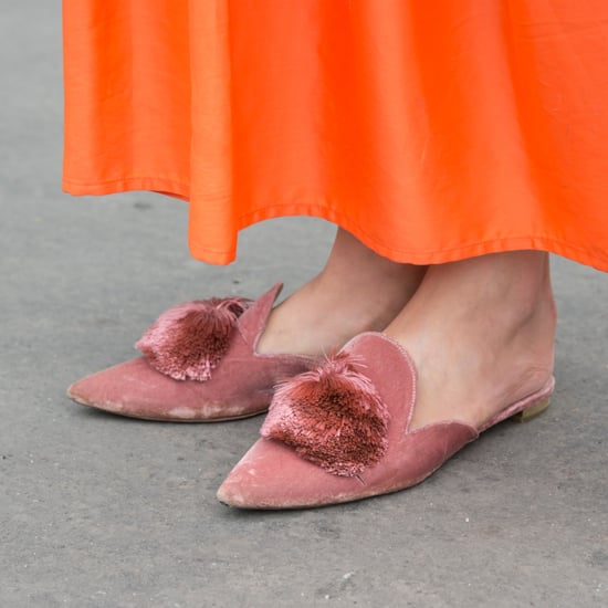 Flat Mules That'll Keep You Feeling Comfy and Chic All Day Long
