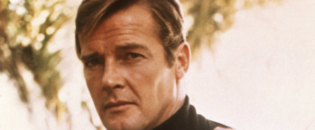 James Bond Actor Roger Moore Dies at Age 89