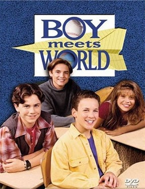 The Results Are In: Recast Boy Meets World