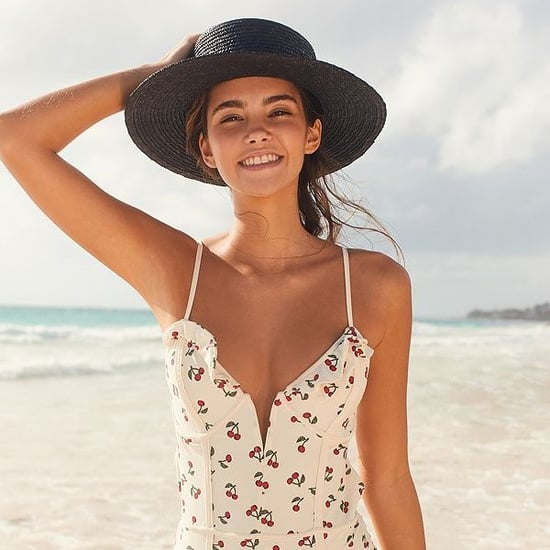 Trendy Swimsuits For 2018