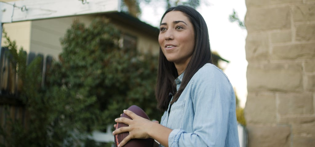 Kelsey Martinez is Stepping Up Her Community's Game