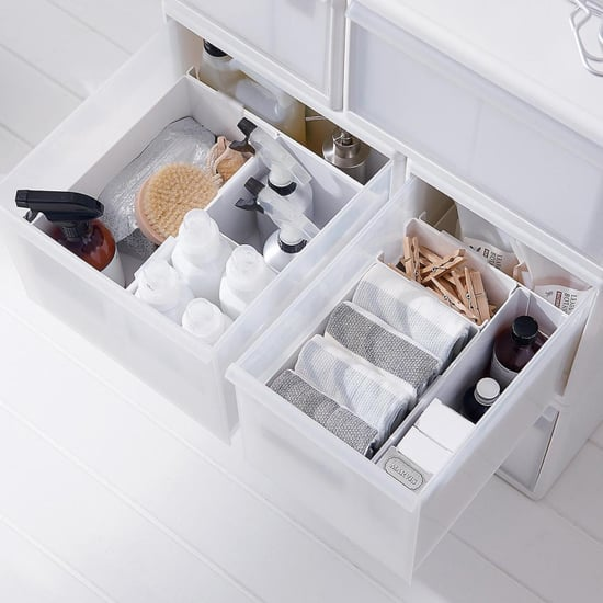 Ways to Organise Your Drawers