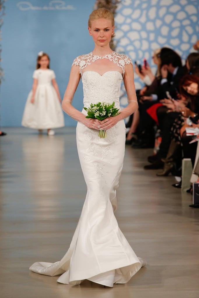 Wedding Dress Oscar De La Renta 95 Inspirational