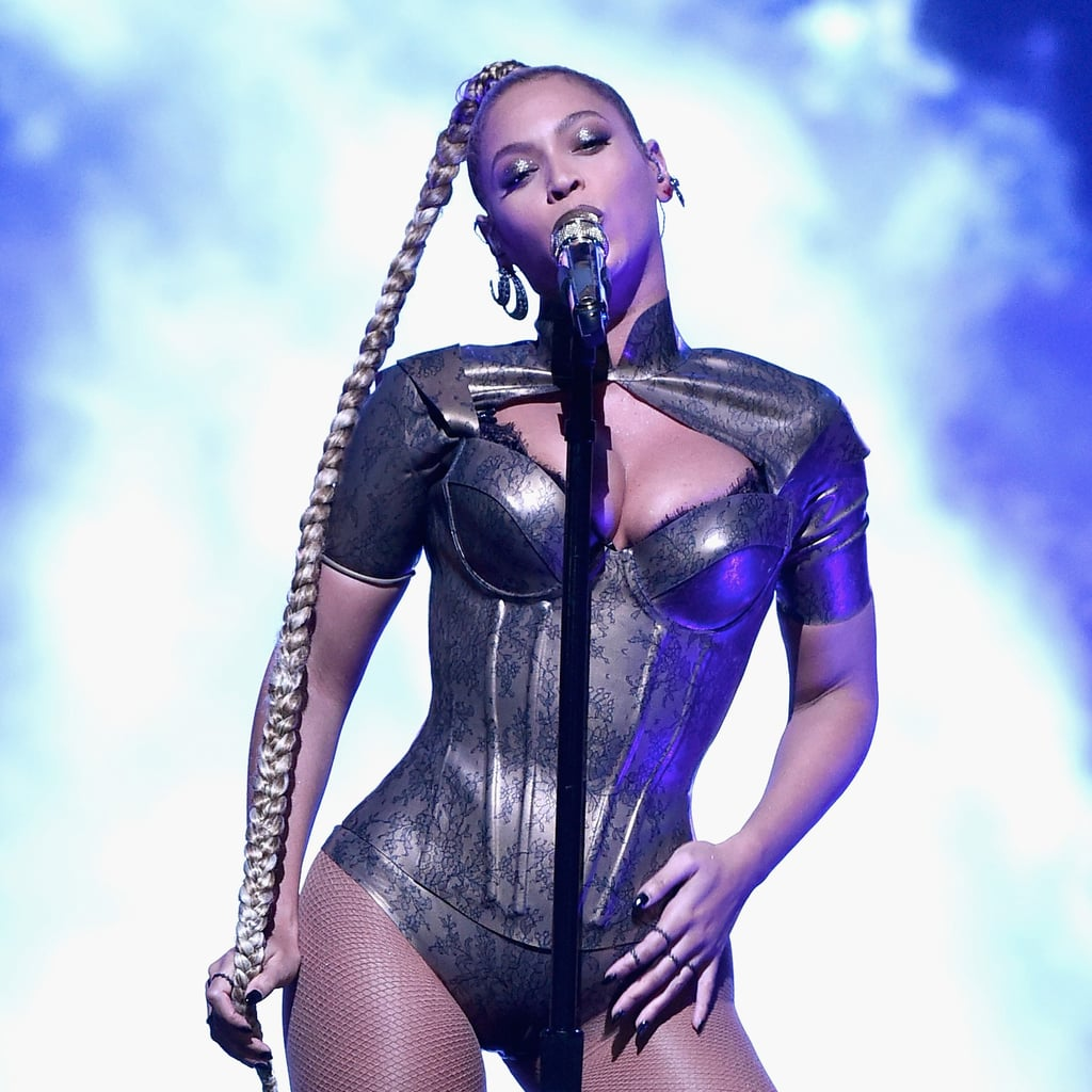 Understood not Beyonce sexy legs and thighs think
