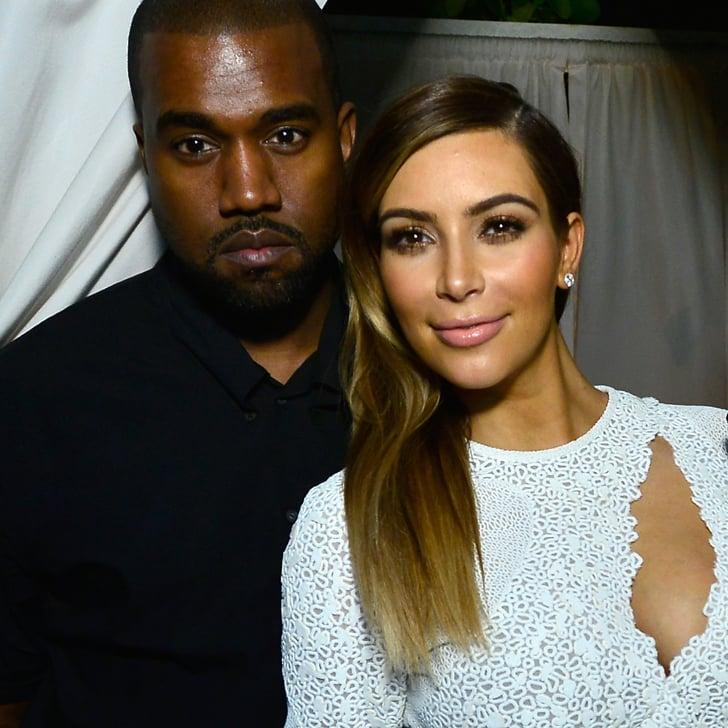 We've Got the Shortlist For Kim Kardashian's Wedding Gown Designer