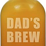 Cathy's Concepts Dad's Brew 64-oz. Beer Growler