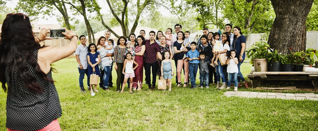 Why I Loved Marrying Into a Big Family