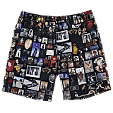 BeySearch Drawstring Shorts