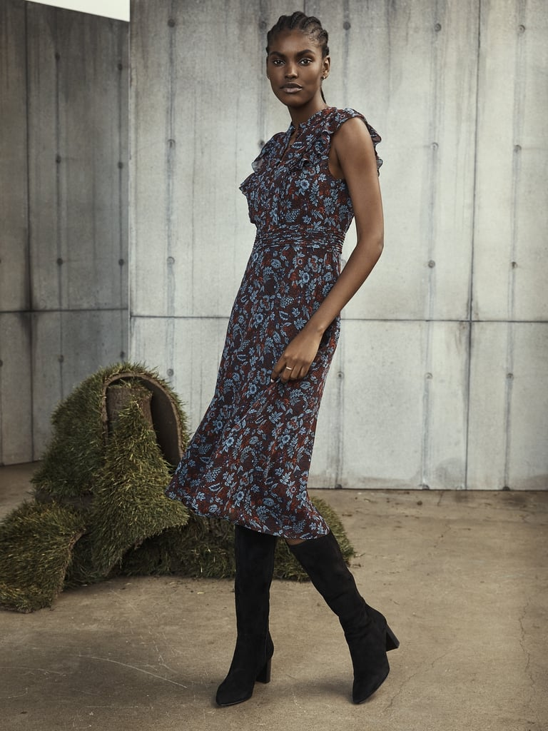 The Best Stylish Dresses From Banana Republic