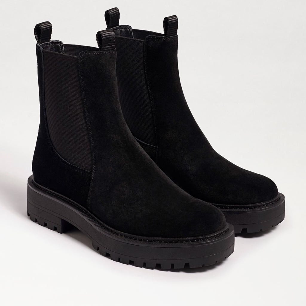 Sam Edelman Laguna Chelsea Waterproof Boots