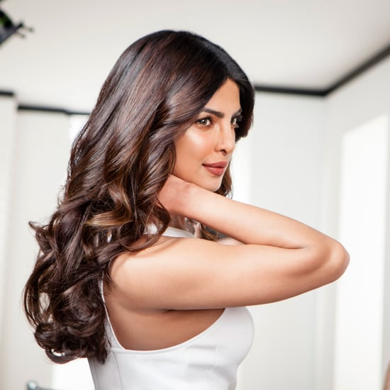 Priyanka Chopra Beauty Interview