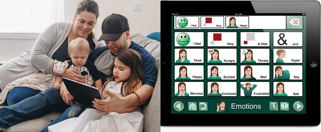 As a Speech Pathologist, I Love the GoTalk Now App | Review