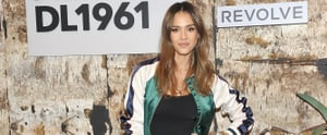 All of Jessica Alba's Red Carpet Looks Follow 1 Rule
