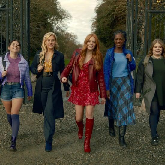 How Does Fate: The Winx Saga Season 1 End?