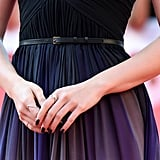 Or Those Gorgeous Rings