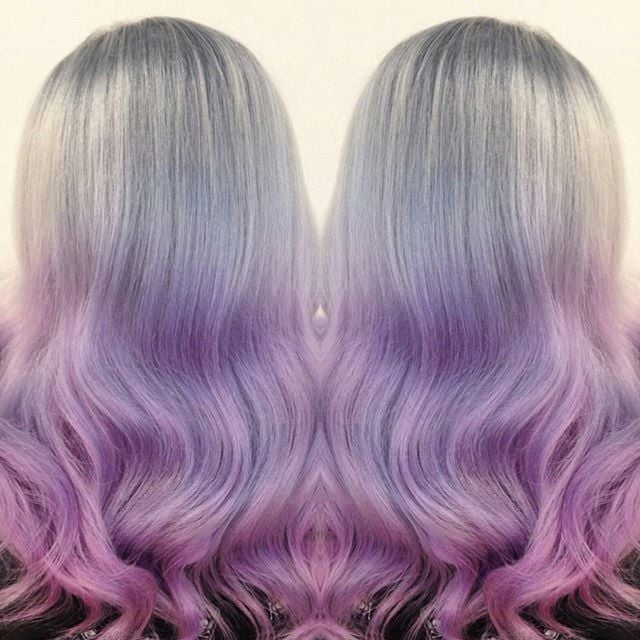 46 Valentine's Day Hair Color Ideas So Dreamy, You'll Dye