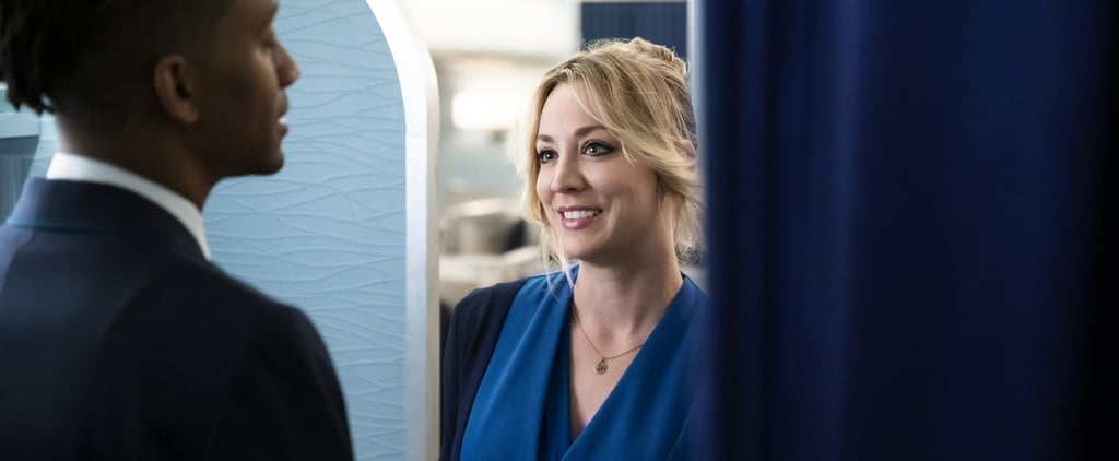 The Makeup Detail You Missed in HBO's The Flight Attendant