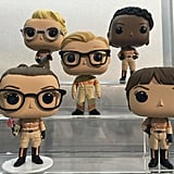 Funko Ghostbusters Characters