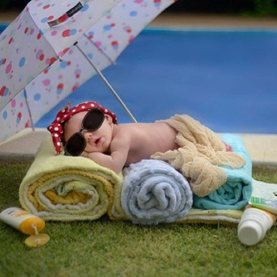 Props For Infant Photography