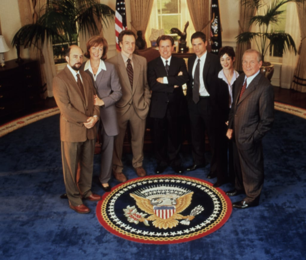 The West Wing Tv Shows Turning 20 In 2019 Popsugar Entertainment