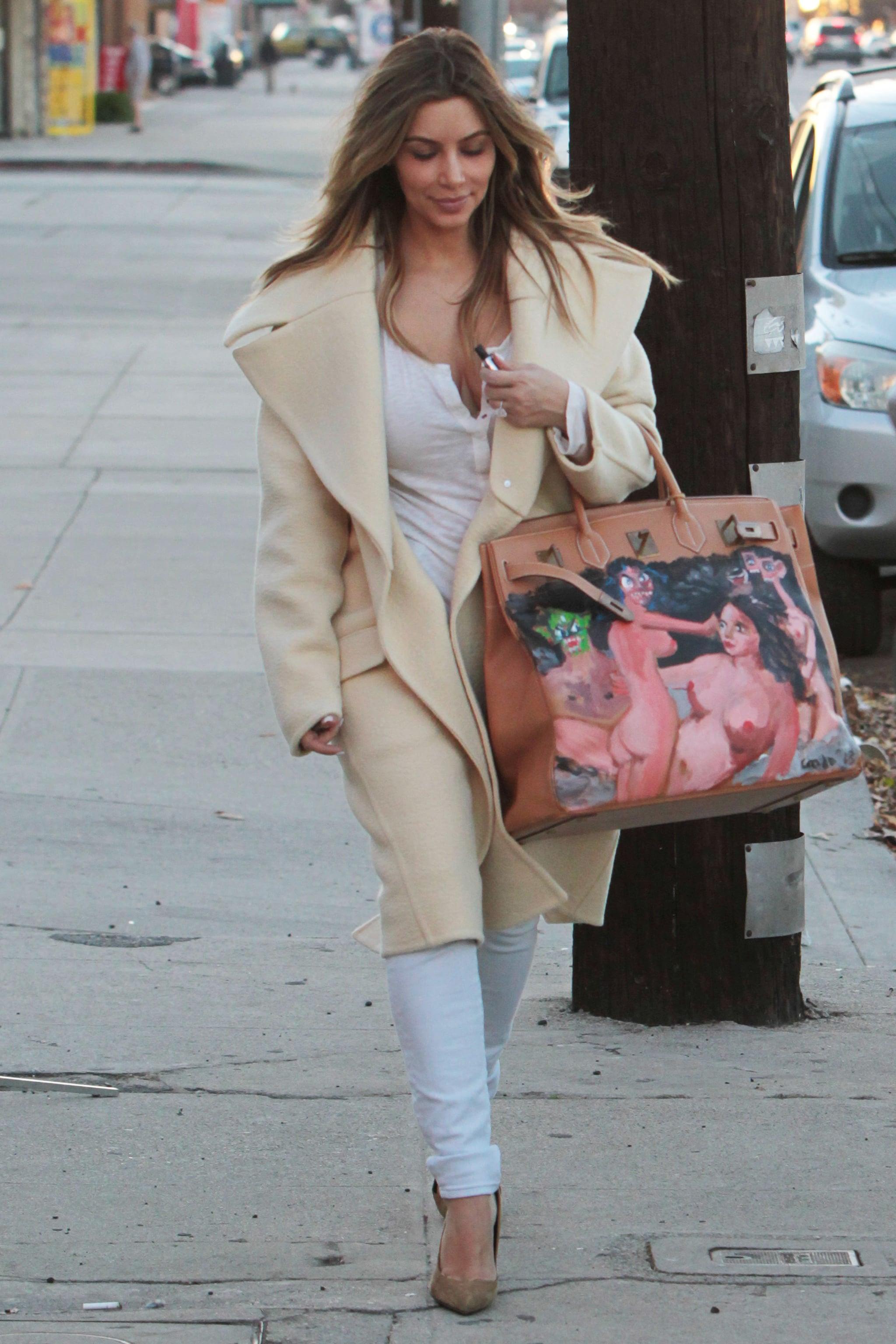 hermes bags for women style