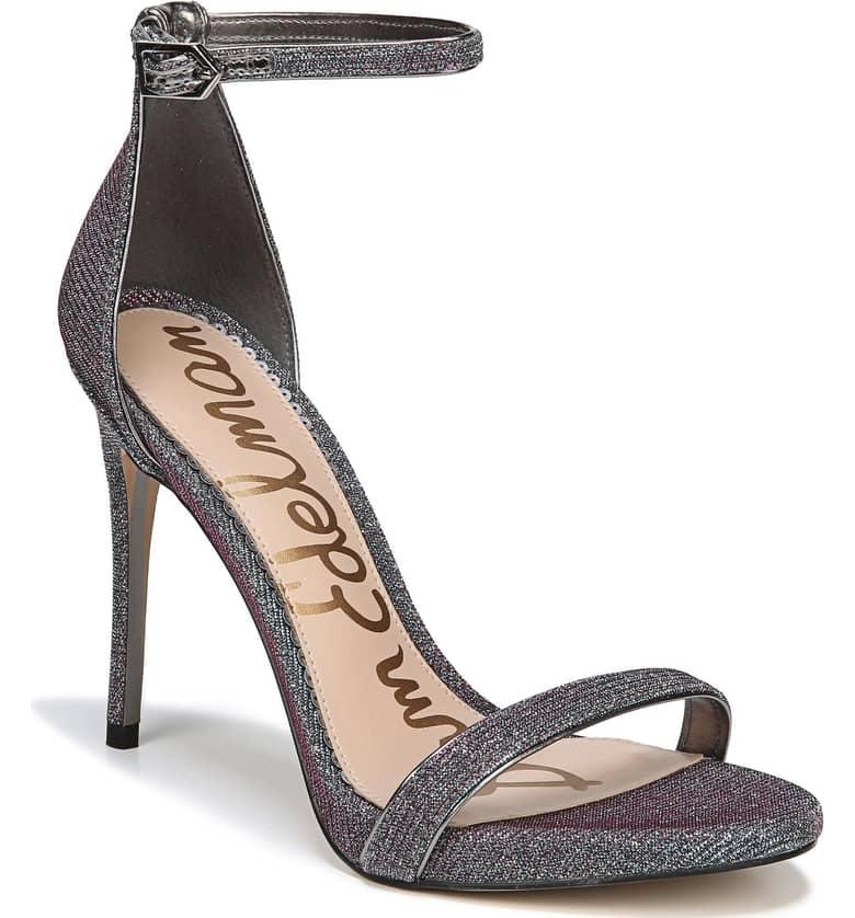 8c4487db3f5 Sam Edelman Ariella Ankle Strap Sandal